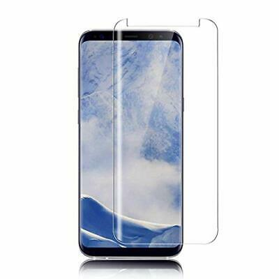 5D Tempered Glass Screen Protector [Case Friendly] For Samsung Galaxy S9 NEW