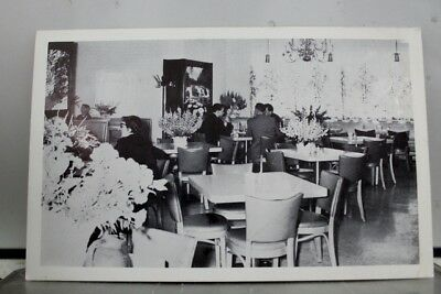 West Virginia WV Central Restaurant Charles Town Postcard Old Vintage Card View