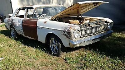 1967 Ford XR Sedan Suitable for Parts
