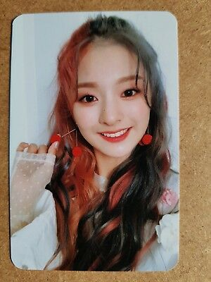 FROMIS_9 NAGYUNG #1 Official PHOTOCARD [FROM.9] Special Single Album FROMIS9