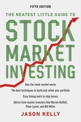 The Neatest Little Guide to Stock Market Investing Fifth Edition 9780452298620