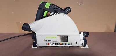 Festool Ts55Ebq Plunge Saw 240V