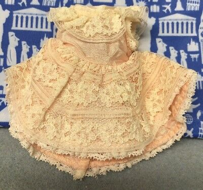 """Betsy McCALL 8"""" Doll Birthday Party Dress"""