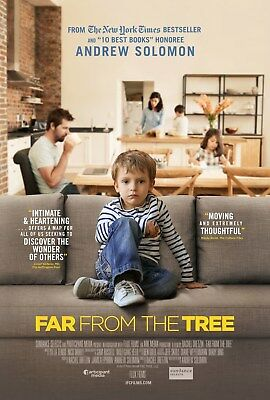 Far From the Tree 11x17 Promo Movie POSTER