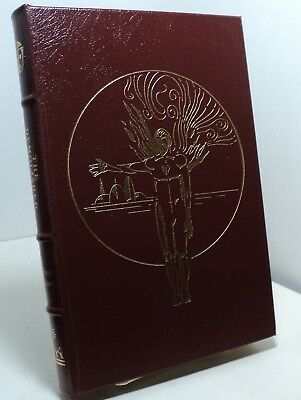 The Demolished Man by Alfred Bester - Easton Press