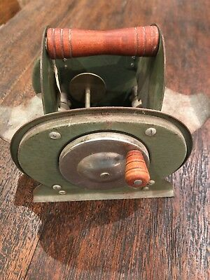 Vintage Johnson Card Shuffler