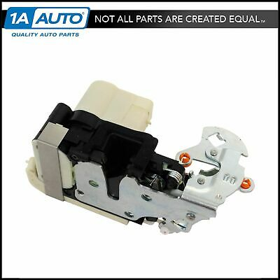 Door Lock Actuator Motor Latch Front Driver Side Left LH LF for Chevy GMC Pickup