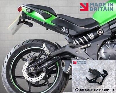 Tail Tidy For Kawasaki ER6-N & ER6-F 2013 2014 2015 2016. Fender Eliminator