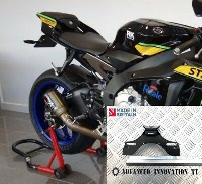 * Yamaha R1, R1M, R1S Tail Tidy / Fender Eliminator  2015 2016 2017 2018 2019*