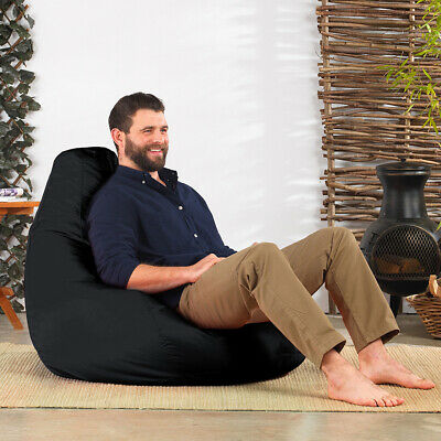 Recliner Bean Bag Gaming Chair Indoor Outdoor Extra Large Beanbag Gamer Chair