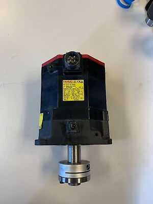 Practical Used 100% Tested Fanuc Ac Servo Motor A06b-0041-b605#s042 A06b-0041-b605 Back To Search Resultselectronic Components & Supplies