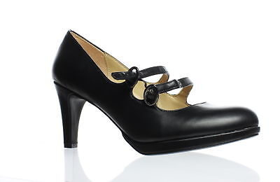 97ce3f985442 Naturalizer Womens Prudence Mary Jane Heels Size 9 (C
