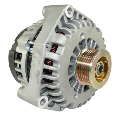 250 Amp High Output Alternator for GM SUV and Trucks 1999-on High Amp