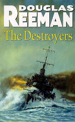 The Destroyers, Reeman, Douglas, Good Book