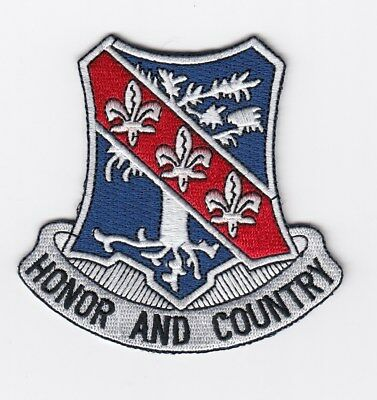 Us Army Patch - 327Th Infantry Regiment