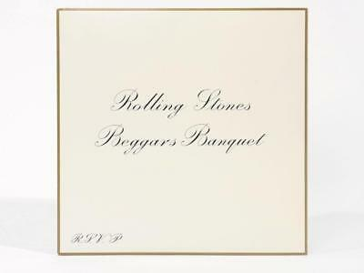 The Rolling Stones - Beggars Banquet - New 50th Anniv CD - Pre Order - 16/11