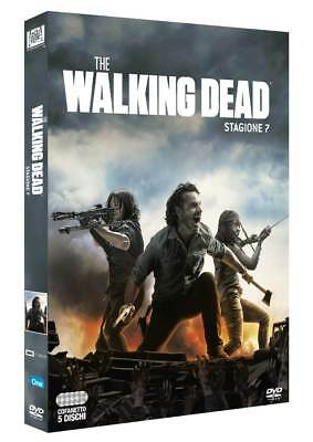 Dvd Walking Dead (The) - Stagione 08 (5 Dvd)