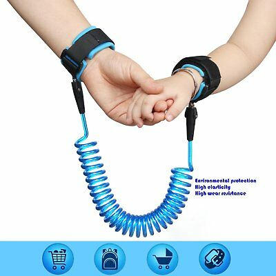 Safety Anti Lost Wrist Strap, Hholding Wristband For Baby & Child Hand Belt