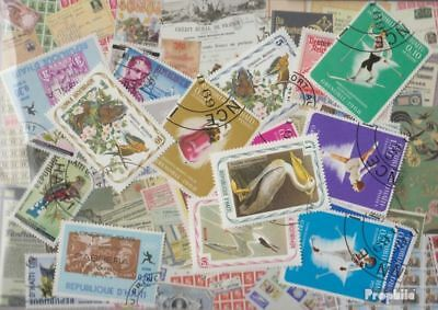 Haiti Stamps 25 different stamps