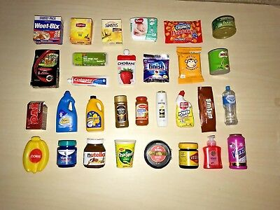 Cheapest Coles Mini!! Restocked!! Large Assortment Bundled Postage Available