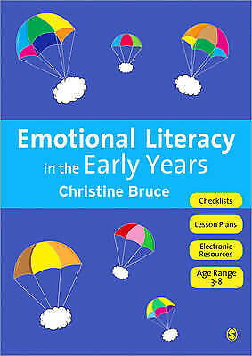 Emotional Literacy in the Early Years - 9781849206037