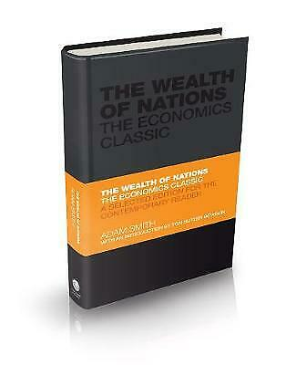 The Wealth of Nations - 9780857080776