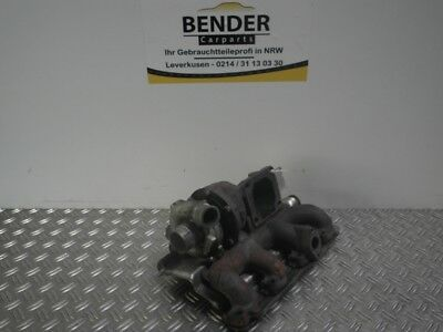 449542 Turbolader FORD Mondeo III Kombi (BWY) 2.0 TDCi  96 kW  131 PS (10.2001-