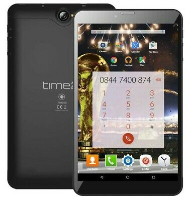 """8"""" Inch Tablet PC WIFI 3G 1280x800 Android 7.0 16GB up to 256GB Google Certified"""