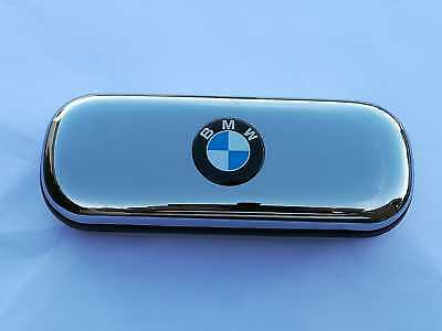 BMW Z4 5,6,7 series car brand new chrome glasses case great gift Birthday Xmas