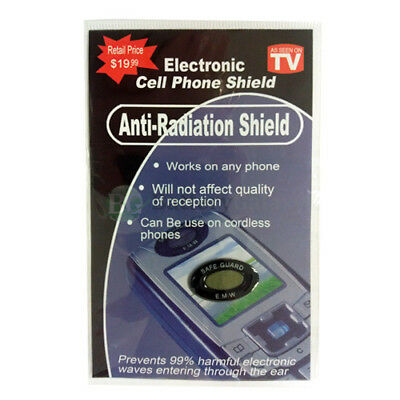 100X Anti Radiation Protection Shield Phone for Apple iPhone 8 8+ X XS XR XS MAX