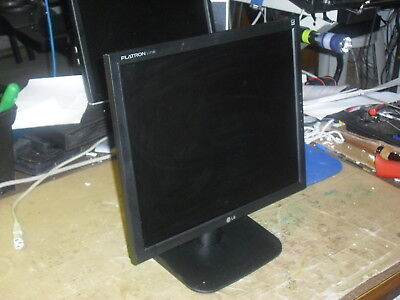 DRIVER FOR LG FLATRON L1718S LCD MONITOR