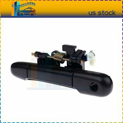 For 92-95 Toyota Tercel Paseo Outside Exterior Front Left Driver Door Handle