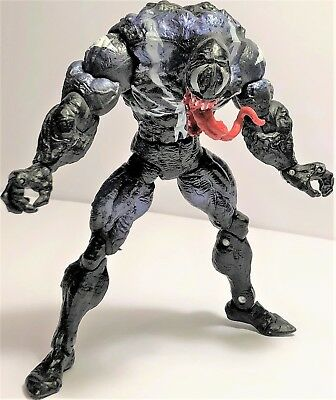 Unique Marvel Venom Spider-man Venom Action Figure!