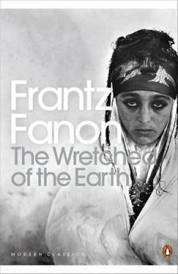 The Wretched of the Earth by Frantz Fanon 9780141186542 (Paperback, 2001)