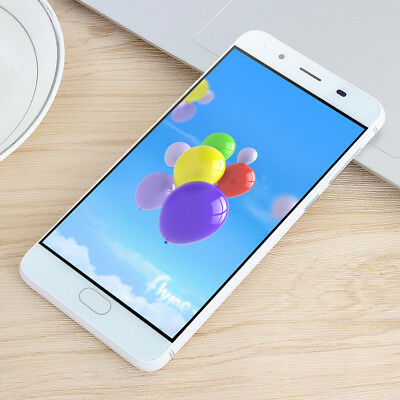 5.0''Ultrathin Android 5.1 Quad-Core Smartphone GSM WiFi Dual SIM  Mobile phone