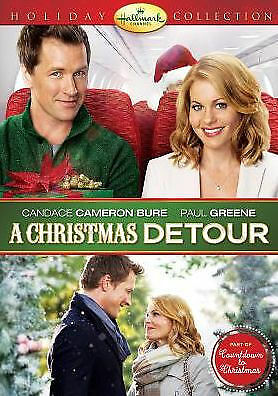 Christmas Detour - Movie Dvd