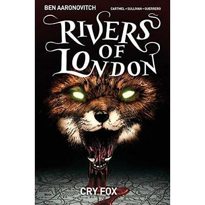 Rivers of London Volume 5 - Paperback NEW Aaronovitch, Be 22/05/2018