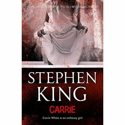 Carrie - Paperback NEW King, Stephen 2011-10-13