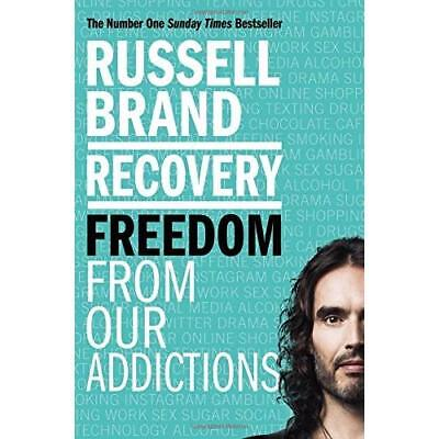 Recovery - Paperback NEW Brand, Russell 17/05/2018