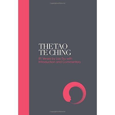The Tao Te Ching: 81 Verses by Lao Tzu with Introductio - Hardcover NEW Tzu, Lao