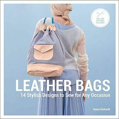 Leather Bags - Hardcover NEW Ehrhardt, Kasia 01/03/2018