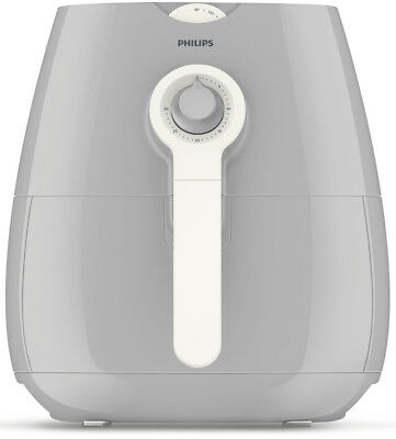 Philips Heissluftfritteuse HD 9219/10 Airfryer Daily Gris Clair Inclus