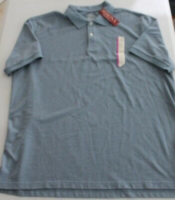 30f0ba98 Merona Mens The Ultimate Polo Cotton/Polyester Blend Shirt Size XXL 2XL New!