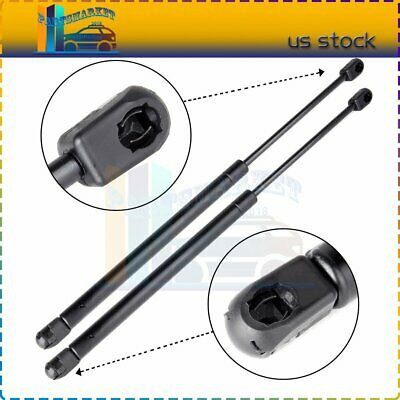 1 Pair Window Glass Lift Support Struts for Jeep Liberty 2002-2007