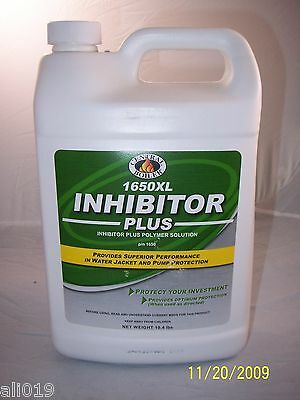 Central Boiler 1650XL Corrosion Inhibitor Plus  1 unit Outdoor Wood Boiler