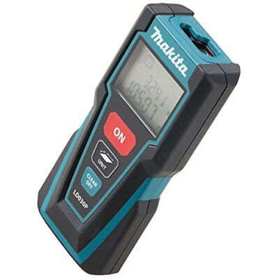 New Makita Laser Range Finder LD030P Digital Display From Japan