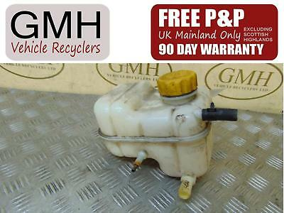 Chevrolet Lacetti 1.6 Petrol Expansion Tank/Overflow Bottle 2004-2011®