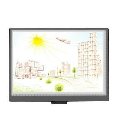 A4 LED Craft Tracing Light Box Drawing Board Stencil Diamond Painting Pad H4I9