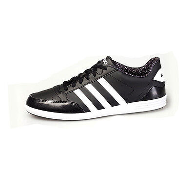 adidas Neo VLNEO HOOPS LO W Chaussures Sneakers Mode Femme