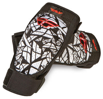 Fly Racing Barricade Elbow Guards L-X 28-3056